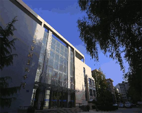 中国科学院兰州分院