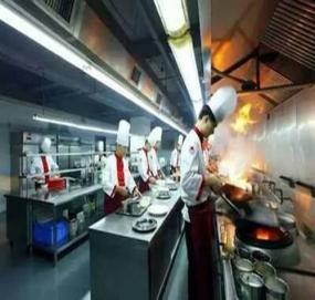 格尔木工地食堂承包